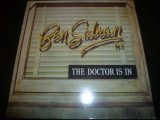 BEN SIDRAN/THE DOCTOR IS IN