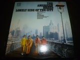 AMERICAN BREED/THE LONELY SIDE OF THE CITY