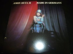 画像1: AMON DUUL II/MADE IN GERMANY