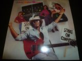 JOHNNY GUITAR WATSON/STRIKE ON COMPUTERS