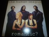 HUMAN LEAGUE/ROMANTIC?