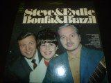 STEVE LAWRENCE & EYDIE GORME/BONFA & BRAZIL