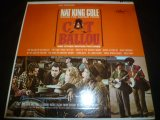 NAT KING COLE/SINGS HIS SONGS FROM CAT BALLOU AND OTHER MOTION PICTURES