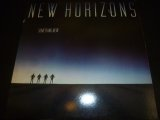 NEW HORIZONS/SOMETHING NEW