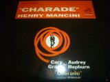 OST/CHARADE