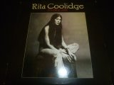 RITA COOLIDGE/IT'S ONLY LOVE