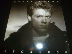 画像1: BRYAN ADAMS/RECKLESS