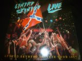 LYNYRD SKYNYRD/SOUTHERNBY THE GRACE OF GOD  TRIBUTE TOUR 1987