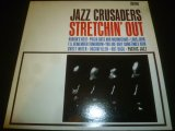 JAZZ CRUSADERS/STRETCHIN' OUT