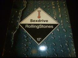"""画像1: ROLLING STONES/SEXDRIVE (12"""")"""