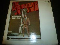 画像1: SAMMY DAVIS, JR./THE SAMMY DAVIS, JR. SHOW