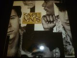 SIMPLE MINDS/ONCE UPON A TIME