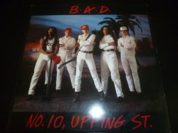 画像1: BIG AUDIO DYNAMITE/NO. 10, UPPING ST.