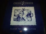 CHINA CRISIS/FLAUNT THE IMPERFECTION