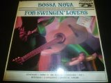 CIPO, LUIZ ECA & EUMIR/BOSSA NOVA FOR SWINGIN' LOVERS