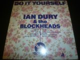 IAN DURY & THE BLOCKHEADS/DO IT YOURSELF
