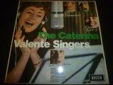 CATERINA VALENTE SINGERS/SAME