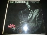 HAL McKUSICK/JAZZ WORKSHOP