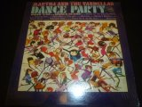 MARTHA & THE VANDELLAS/DANCE PARTY