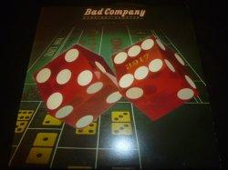 画像1: BAD COMPANY/STRAIGHT SHOOTER