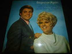 画像1: JACKIE TRENT & TONY HATCH/TOGETHER AGAIN