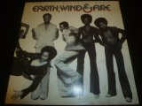 EARTH, WIND & FIRE/THAT'S THE WAY OF THE WORLD