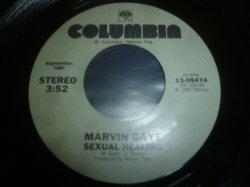 画像1: MARVIN GAYE/SEXUAL HEALING