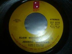 画像1: JOHNNY WILLIAMS/SLOW MOTION (PART 1)