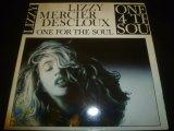 LIZZY MERCIER DESCLOUX/ONE FOR THE SOUL