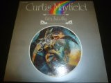 CURTIS MAYFIELD/GOT TO FIND A WAY