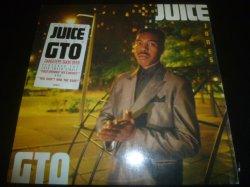 """画像1: ORAN """"JUICE"""" JONES/G.T.O. - GANGSTERS TAKIN' OVER"""