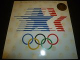 V.A./THE OFFICIAL MUSIC OF THE XXIIIRD OLYMPIAD LOS ANGELES 1984