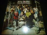 JERRY BUTLER/SINGS ASSORTED SOUNDS WITH THE AID OF ASSORTED FRIENDS AND RELATIVES