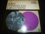 JIMMY WITHERSPOON & BEN WEBSTER/SAME