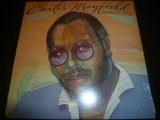 CURTIS MAYFIELD/HONESTY