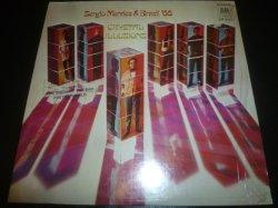 画像1: SERGIO MENDES & BRASIL '66/CRYSTAL ILLUSIONS