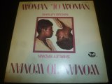 SHIRLEY BROWN/WOMAN TO WOMAN