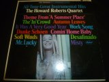 HOWARD ROBERTS QUARTET/ALL-TIME GREAT INSTRUMENTAL HITS