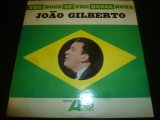 JOAO GILBERTO/THE BOSS OF THE BOSSA NOVA