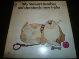 BILLY STEWART/TEACHES OLD STANDARDS NEW TRICKS