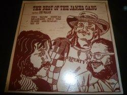 画像1: JAMES GANG/THE BEST OF THE JAMES GANG