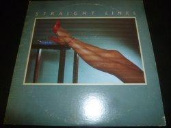 画像1: STRAIGHT LINES/SAME
