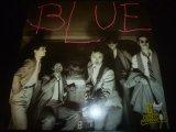 RCサクセション/BLUE