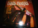 WILD BILL DAVIS & JOHNNY HODGES/CON-SOUL AND SAX