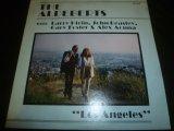 ALDEBERTS/LOS ANGELES