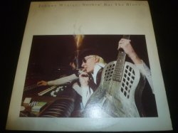 画像1: JOHNNY WINTER/NOTHIN' BUT THE BLUES