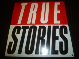 TALKING HEADS/TRUE STORIES