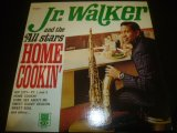 JR. WALKER & THE ALL STARS/HOME COOKIN'