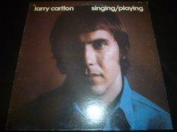 画像1: LARRY CARLTON/ SINGING/PLAYING