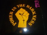 TOM ROBINSON BAND/POWER IS THE DARKNESS